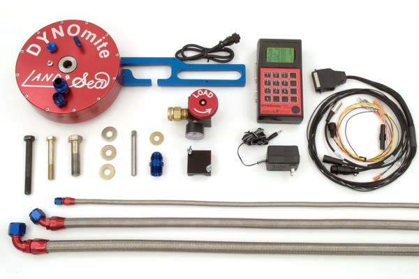Portable Brake Dynamometer : Azma global tech m sdn bhd